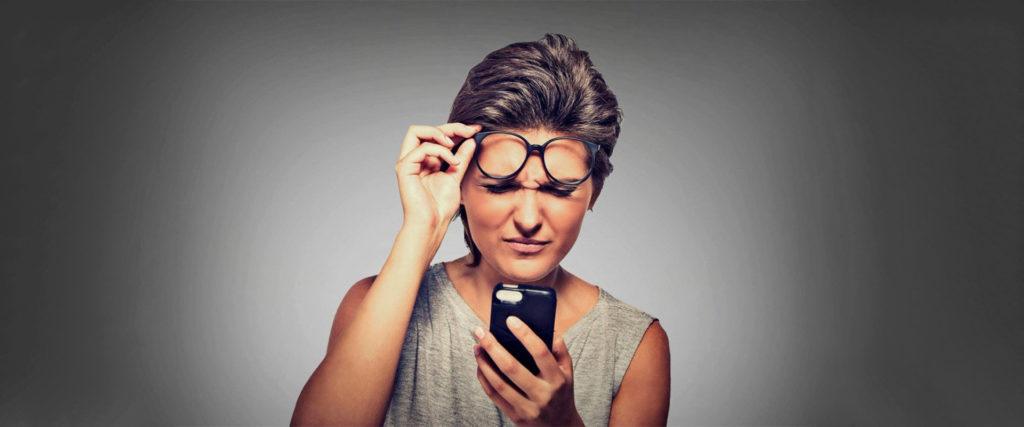 Occhiali e lenti a contatto multifocali a Rieti