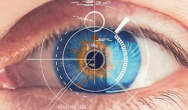 Occhiali progressivi a Rieti
